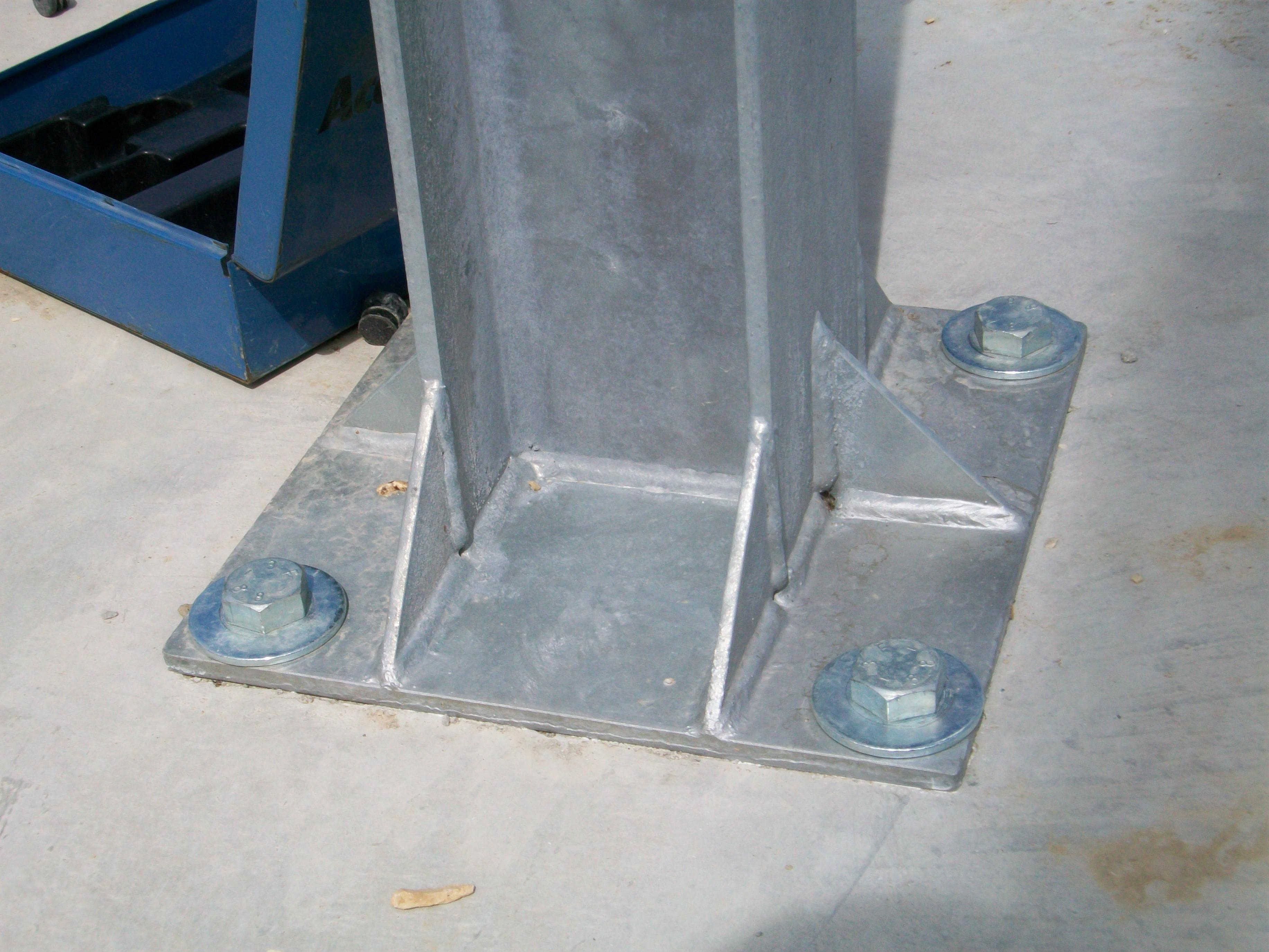 capannoni agricoli e industriali metal stands